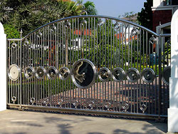 RS GATE REPAIR SERVICES LOS ANGELES CA 8189183032